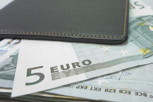 5 Euro Hosting