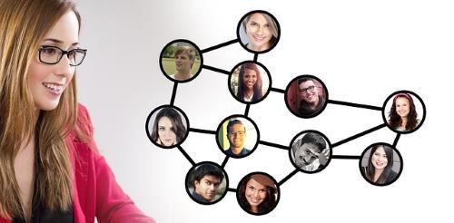 verbinde dein Netzwerk mit Community Marketing