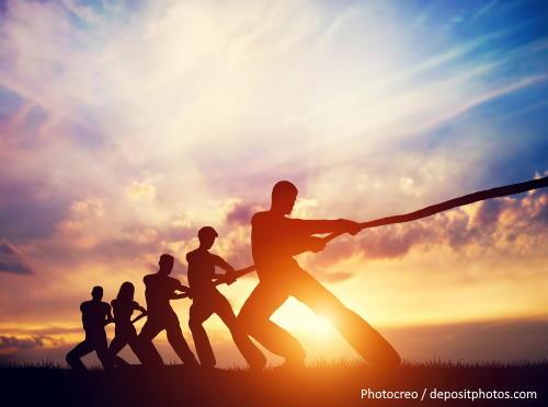 Online-Seminare sollen Herausforderungen beinhalten