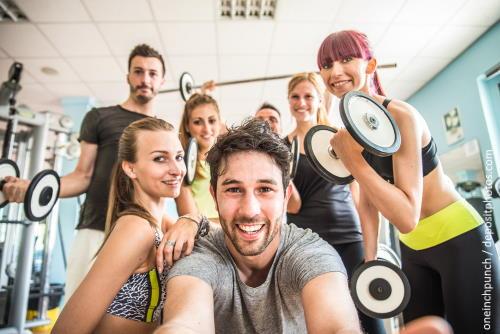 Online-Seminare für Fitnessstudios